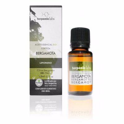 Aceite Esencial De Bergamota Bio Terpenic Labs