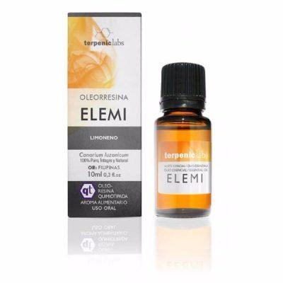 Aceite Esencial De Elemi Terpenic labs