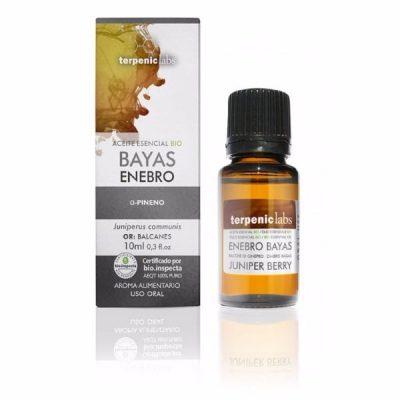 Aceite Esencial De Enebro Bayas Terpenic Labs