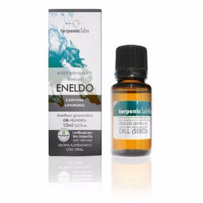Aceite Esencial De Eneldo (semillas) Bio Terpenic Labs