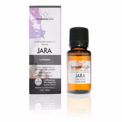 Aceite Esencial De Jara Terpenic Labs