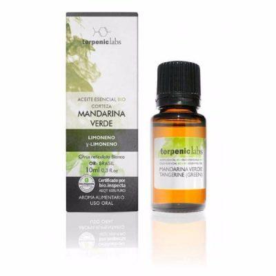 Aceite Esencial Mandarina Verde Bio Terpenic Labs