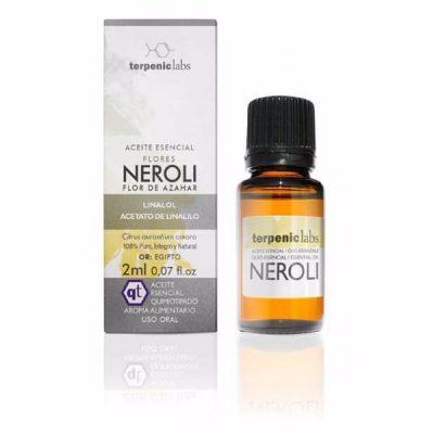 Aceite esencial Neroli Terpenic labs