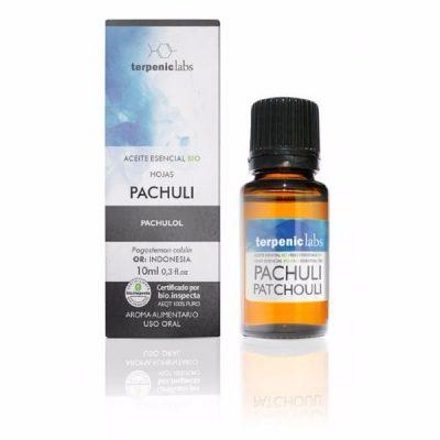 Aceite Esencial Pachuli Bio Terpenic Labs