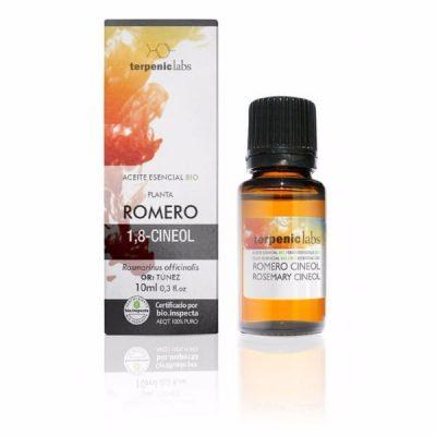 Aceite Esencial De Romero Cineol Bio Terpenic Labs