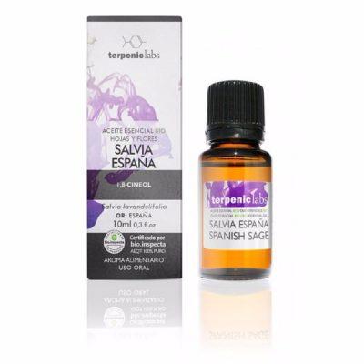 Aceite Esencial Salvia España Bio Terpenic Labs