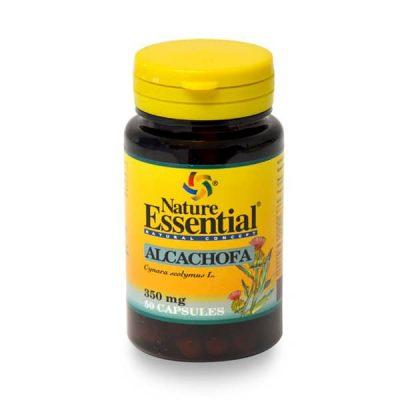 Alcachofa nature essential