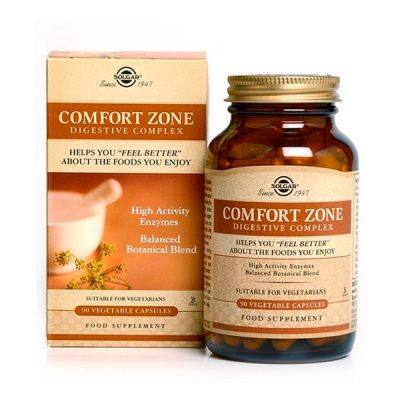 Confort zone solgar