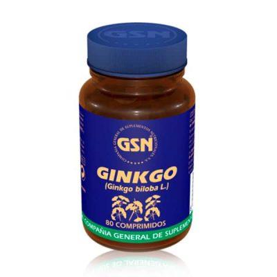 Ginkgo Biloba GSN