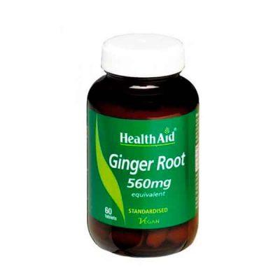Jengibre Health Aid