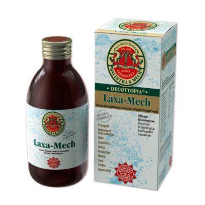 Laxa Mech