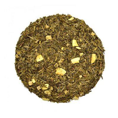 Madre caribeña Té Verde