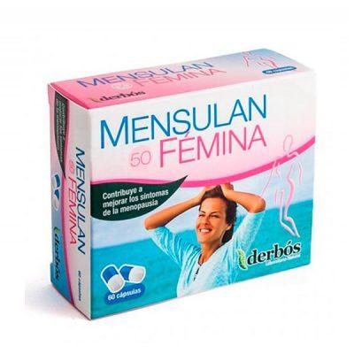 Mensulan femina