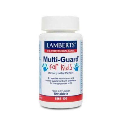 Multiguard kids lamberts