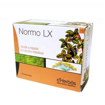 Normo LX Derbos