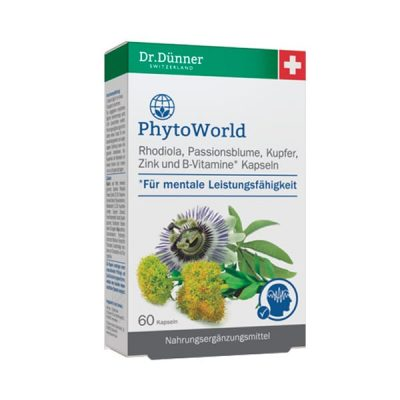Phyto World