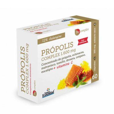 Propolis complex