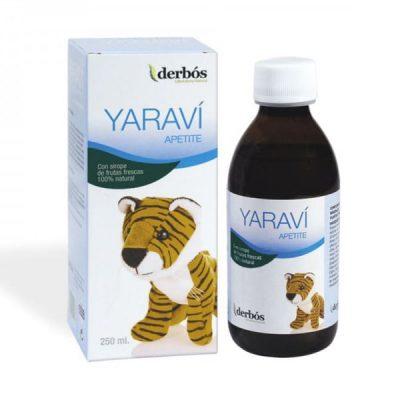 yaraví baby apetite