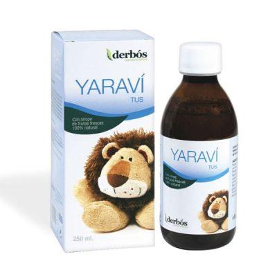 Yaraví tus