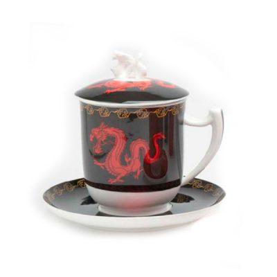 mug infusor dragones