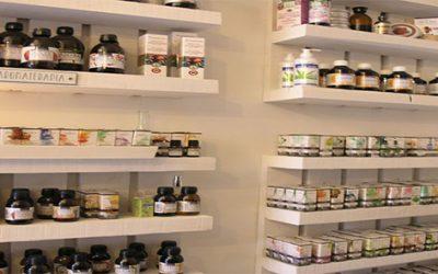 Descubre nuestros productos de Aromaterapia